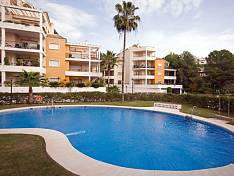 Apartment  in River Gardens  near to Puerto Banús and within a short drive to downtown Marbella