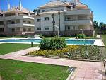 ESTEPONA, FRONTLINE BEACH APARTMENT! New construction