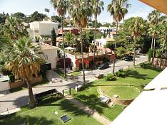 Completely renovated apartment only 200 metres from the best beaches (Cabopino) of Marbella
